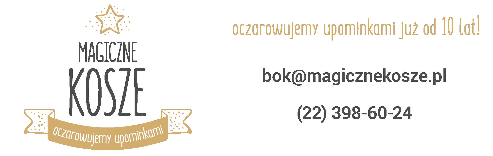 Magiczne Kosze i Zestawy Świąteczne - dla firm, Warszawa